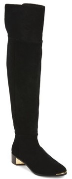 Ted Baker Women's Nayomie Over The Knee Boot