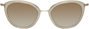 Oliver Peoples Women's Gwynne Round Frame