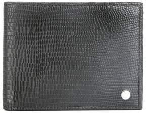 Orciani billfold wallet