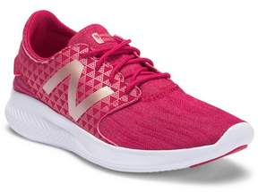 New Balance Coast v3 Athletic Sneaker (Little Kid)