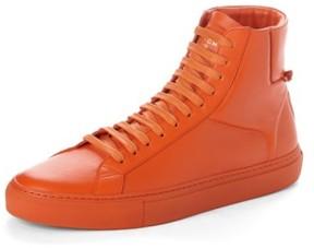 Givenchy Men's 'Urban Knots' High Top Sneaker