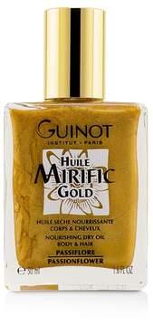 Guinot Huile Mirific Gold Nourishing Dry Oil (Body & Hair)