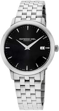 Raymond Weil Toccata 5488ST20001 Stainless Steel Quartz 39mm Mens Watch