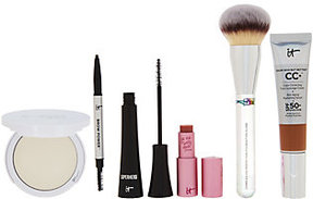 It Cosmetics IT's Your Top 5 Superstars Skin Perfecting