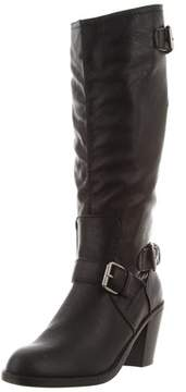 Dolce Vita Womens Quimby Closed Toe Knee High Fashion Boots.