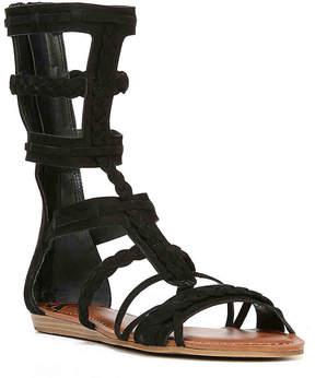 Fergalicious Women's Zaille Gladiator Sandal