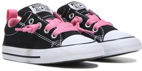 Converse Kid's Chuck Taylor All Star Street Low Top Sneaker