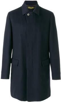 Loro Piana buttoned coat