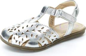 Stride Rite Lola Closed Toe Sandal