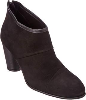 Arche Klea Nubuck Leather Bootie