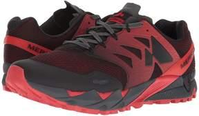Merrell Agility Peak Flex 2 E-Mesh Men's Shoes