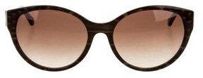 Roberto Cavalli Alrischa Semi Cat-Eye Sunglasses