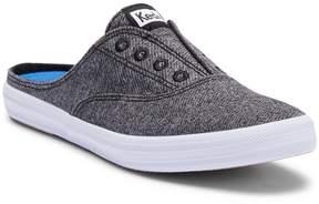 Keds Moxie Mule Studio Jersey Slip-On Sneaker