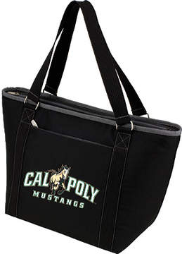 Picnic Time Topanga Cal Poly Mustangs Print