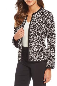 Isaac Mizrahi Imnyc IMNYC Ruched Jacket