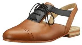 Wolverine Women's 1000 Mile Stacked-heel Shoe.