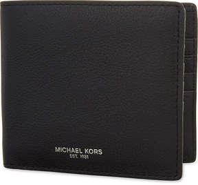 Michael Kors Bryant leather billfold wallet