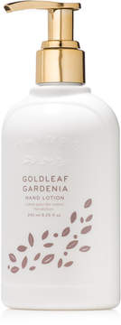 Thymes Goldleaf Gardenia Hand Lotion