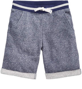 Epic Threads Knit Shorts, Little Boys, Created for Macy's