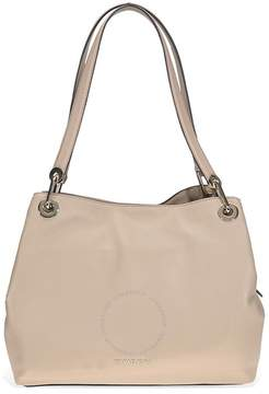 Michael Kors Raven Large Shoulder Bag- Truffle - ONE COLOR - STYLE