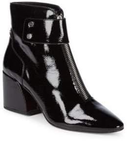 Dolce Vita Varra Glossy Boots