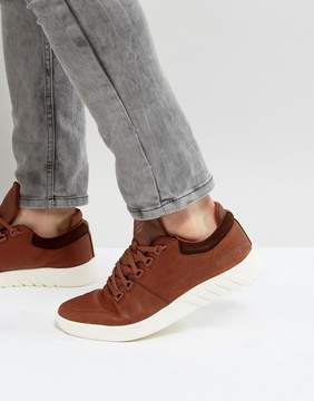 K-Swiss Aero Sneakers In Brown