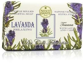 Nesti Dante Dei Colli Fiorentini Triple Milled Vegetal Soap - Tuscan Lavender