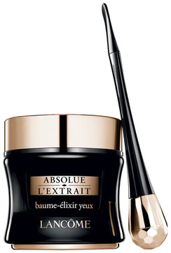 Lancôme Absolue L'Extrait Baume-Elixir Yeux - Ultimate Eye Contour Collection, 15 mL