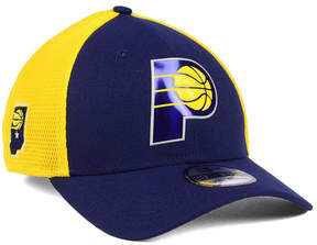 New Era Indiana Pacers On Court 39THIRTY Cap
