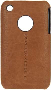 Brunello Cucinelli Mobile phone cases