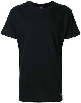 Les (Art)ists 'Demna 81' back printed T-shirt