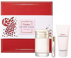 Cartier Baiser Volé Eau de Parfum Gift Set ($200.50 value)