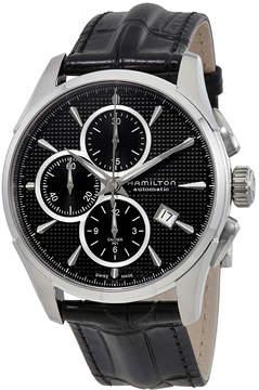 Hamilton Jazzmaster Automatic Chronograph Men's Watch