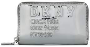 DKNY mirror wallet