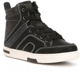 Steve Madden Boys B-Cooler High Top Sneakers
