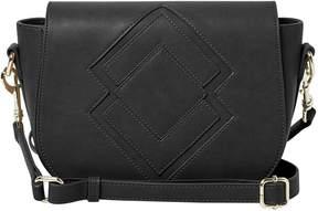 Urban Originals Ventura Vegan Leather Crossbody Bag