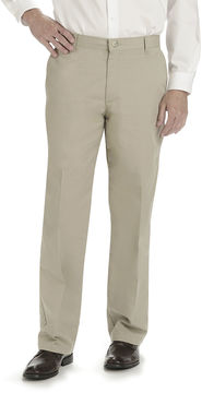 Lee Total Freedom Straight-Fit Pants