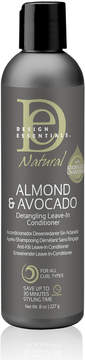 JCPenney Design Essentials Natural Almond and Avocado Leave-in Conditioner - 8 oz.