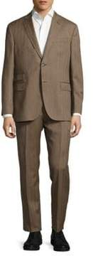 Michael Bastian Wool Notch Lapel Suit