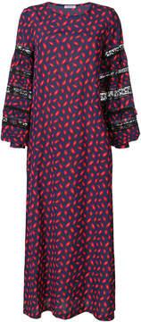 P.A.R.O.S.H. casual print 'Smack' dress