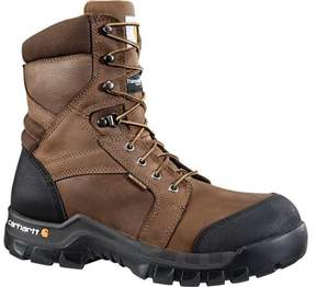 Carhartt CMF8089 Rugged Flex 8 Insulated Work Boot (Men's)