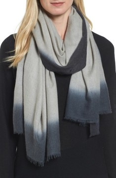 Eileen Fisher Women's Ombre Cashmere Scarf