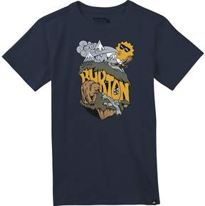 Burton Jesse T-Shirt - Short-Sleeve