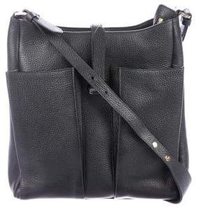 Meli-Melo Grained Leather Convertible Bag