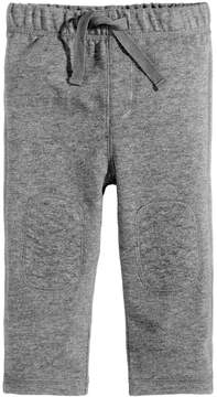 First Impressions Knee-Patch Pants, Baby Boys, Created for Macy's