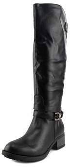 Rampage Women's Imelda Knee High Riding Boots.