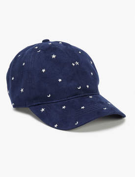 Lucky Brand WIDE OPEN SKY HAT