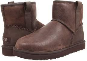 UGG Classic Mini Stitch Men's Pull-on Boots