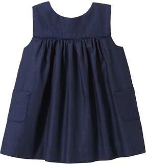 Jacadi Filipine Pinafore Dress