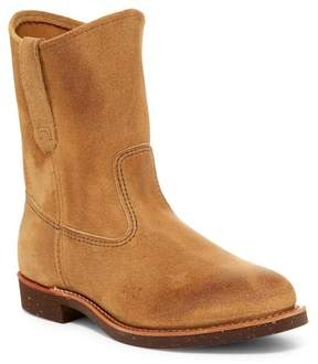 Red Wing Shoes Pecos Pull-On Boot - Factory Second